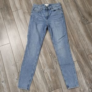 H&M Size 6 Skinny Jeans